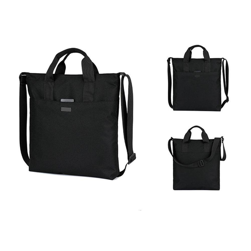 6c321854a4 DS-Mart Waterproof Fashion Men Business Bag Everyday Handle Bag Lightweight  Messenger Bags Wallet for