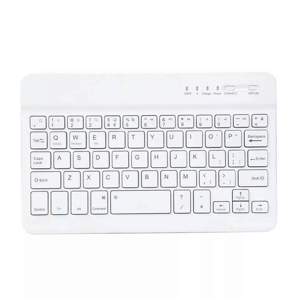 Universal 7 inches Mini Bluetooth Wireless Keyboard Smartphone, iPad, Galaxy Tabs, Laptop Malaysia