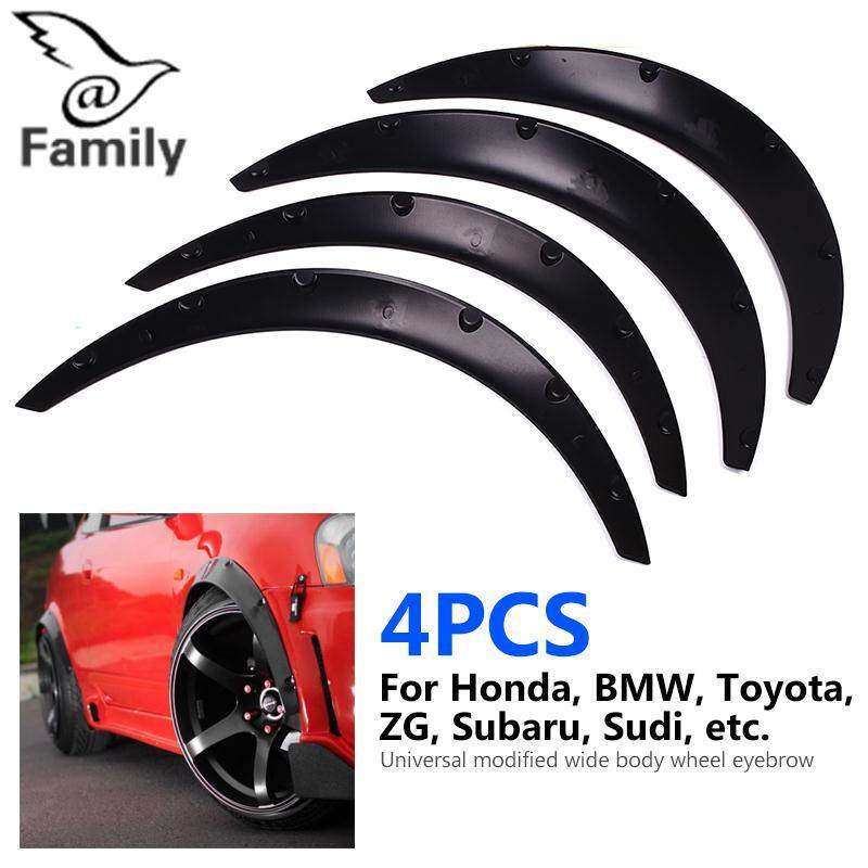 Bigfamily Car Wheel Arches Anti-Sediment Mudguards Protecting Car By Bigfamily.