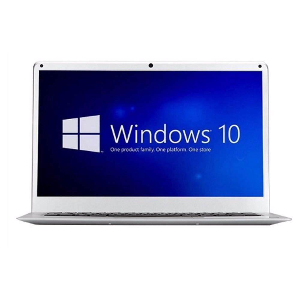 14 Intel ATOM Z3735F Quad Core Laptop Windows 8.1 2.10GHz Laptops Silver Malaysia