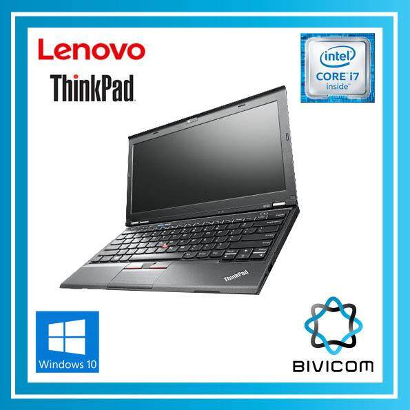 LENOVO THINKPAD X230 - CORE I7 V-PRO/ W10PRO  [REFURBISHED] Malaysia