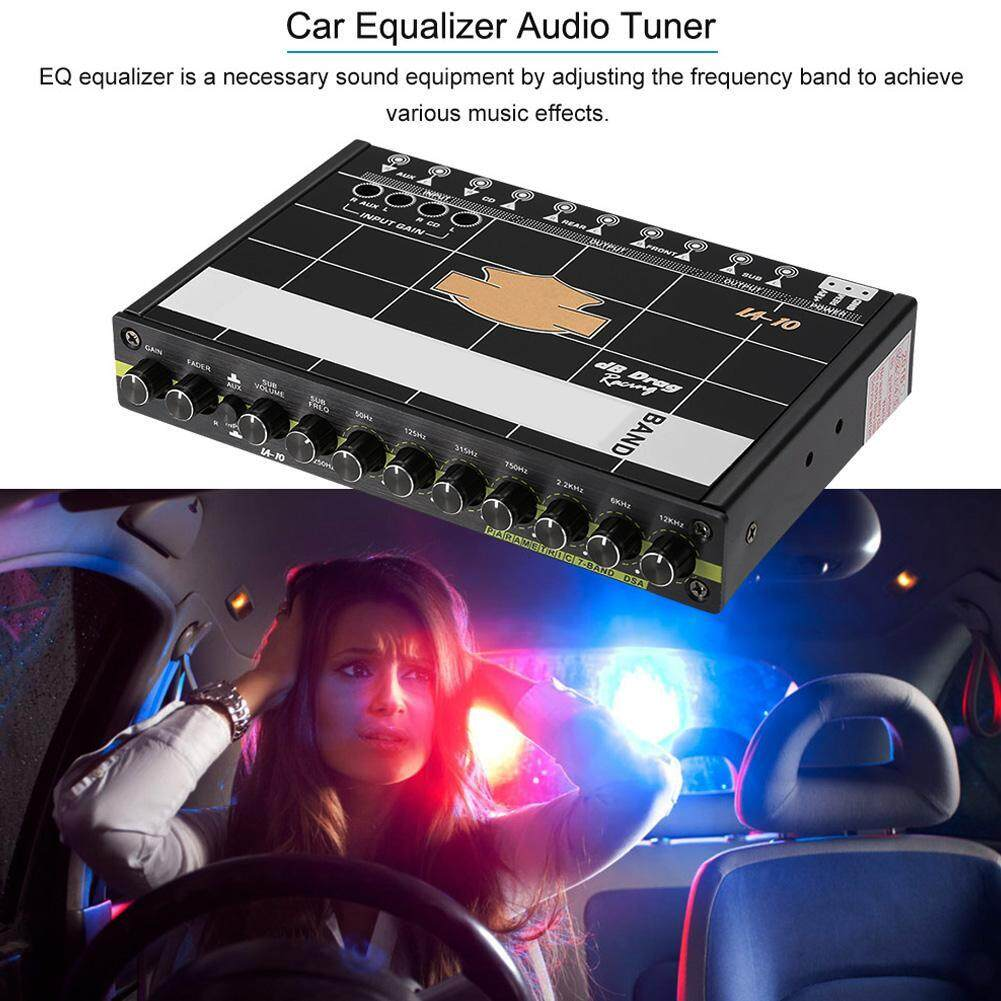 Equalizers - Buy Equalizers at Best Price in Malaysia   www lazada