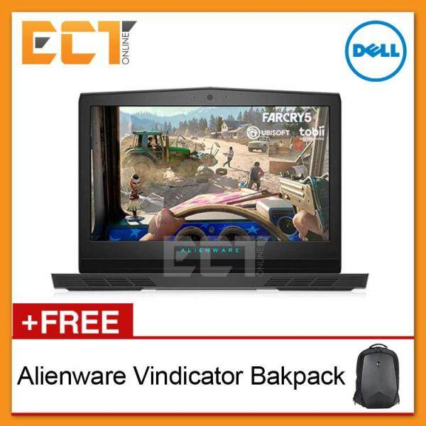 Dell Alienware CAV17-87816G-1060 17.3 FHD Gaming Laptop (I7-8750H,1TB+8GB,8GB,GTX1060 6GB,W10) Malaysia