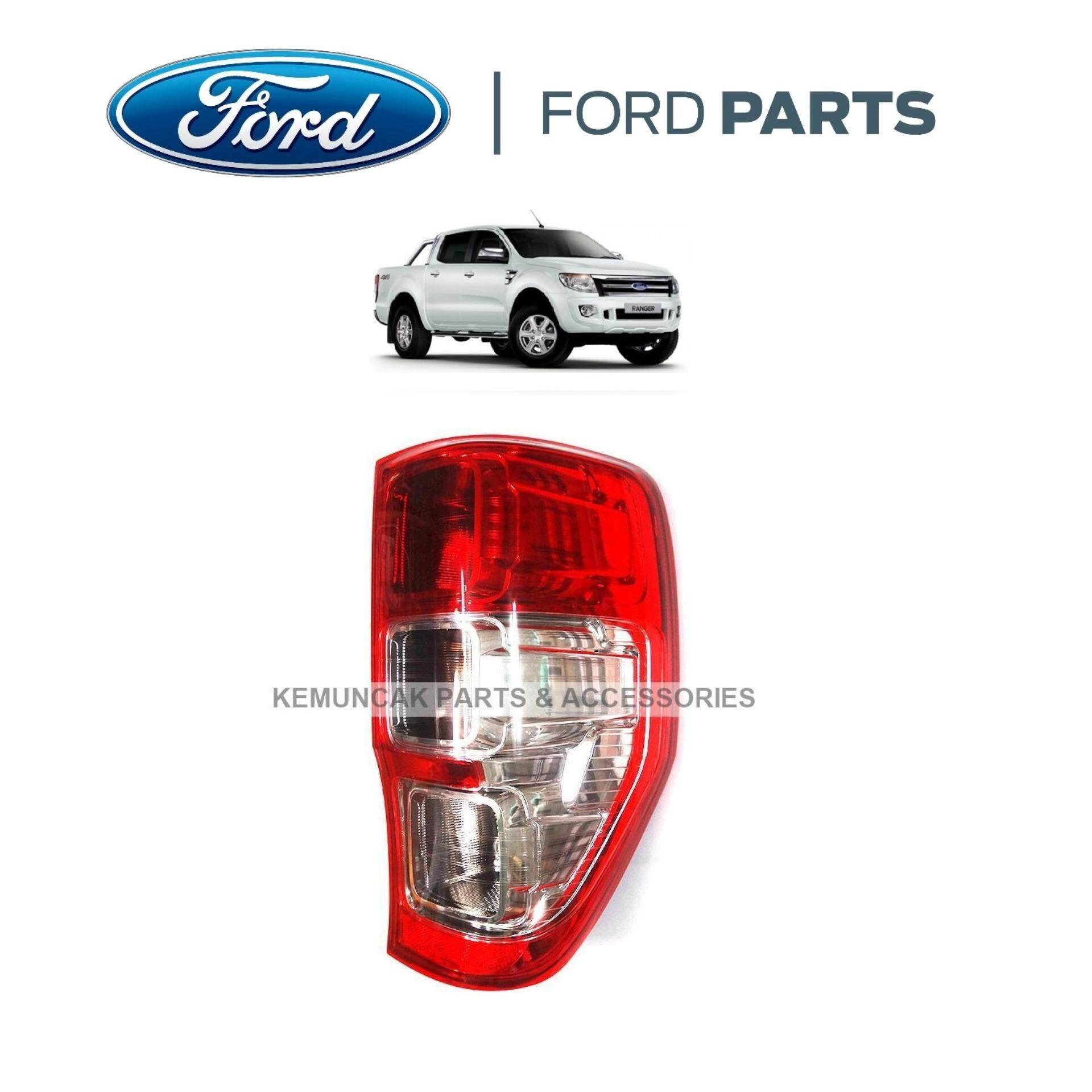 Ford Auto Parts Spares Price In Malaysia Best 2012 Fiesta Fuel Filter Genuine Ranger 22 32 T6 Tdci Tail Lamp