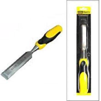 STANLEY 16-282 DYNAGRIP WOOD CHISEL 1 (25MM)