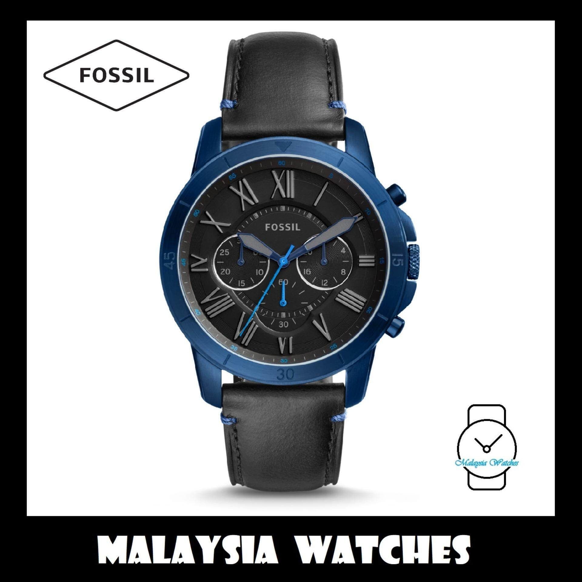 Sell Fossil Ch3030 Sport Cheapest Best Quality My Store Perfect Boyfriend Es4093 Blue Navy Myr 488