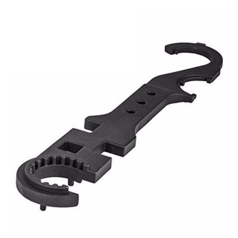 Design Model 4 / 15 Wrench Steel Heavy Duty Multi Combo Purpose Tool