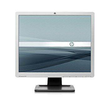 (refurbished) Hp L1711 17 Lcd Monitor By Solve My Pc.