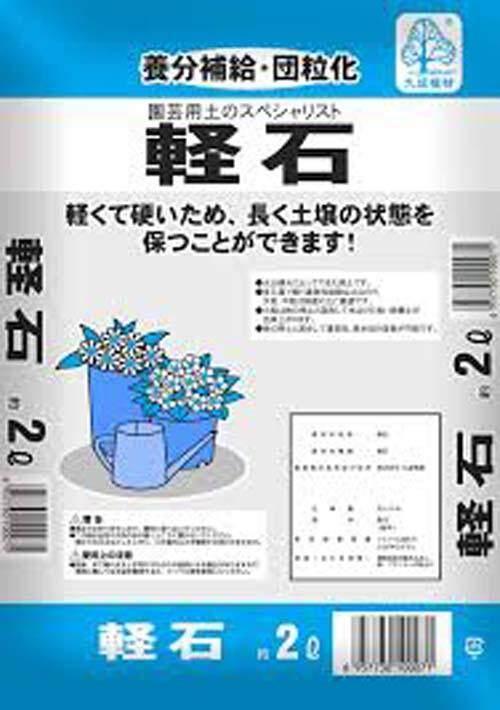 2 Litre / pack 1-3 mm PUMICE STONE CACTUS SUCCULENT轻石