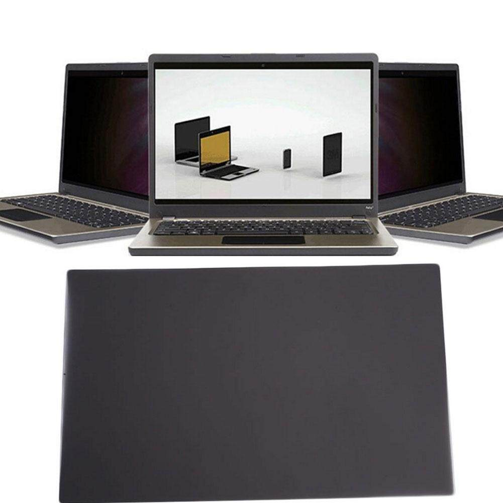 Mingrui 15inch 16:9 Lcd Monitor Notebook Screen Privacy Info Peep Proof Protection Film By Mingrui.