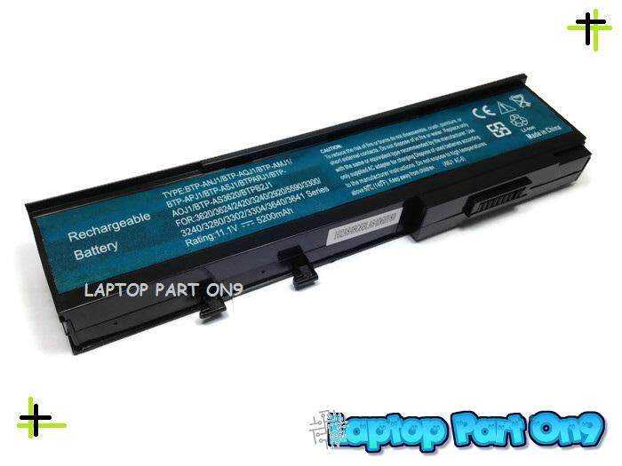 Replacement Acer Aspire 5550 Series Laptop Battery Malaysia