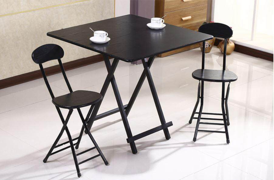 Square Shape Foldable Table