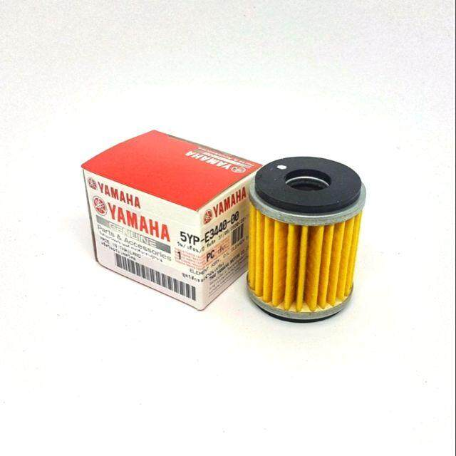 Yamaha Oil Filter For Lc135 / Y15zr / Fz150 / Lc150 / Lagenda115 Thailand By Motorcycle Spare Part Service.