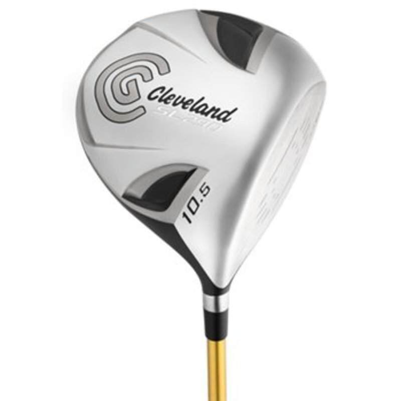 Cleveland Sl290 Driver 9° By Mas Millenium Golf.