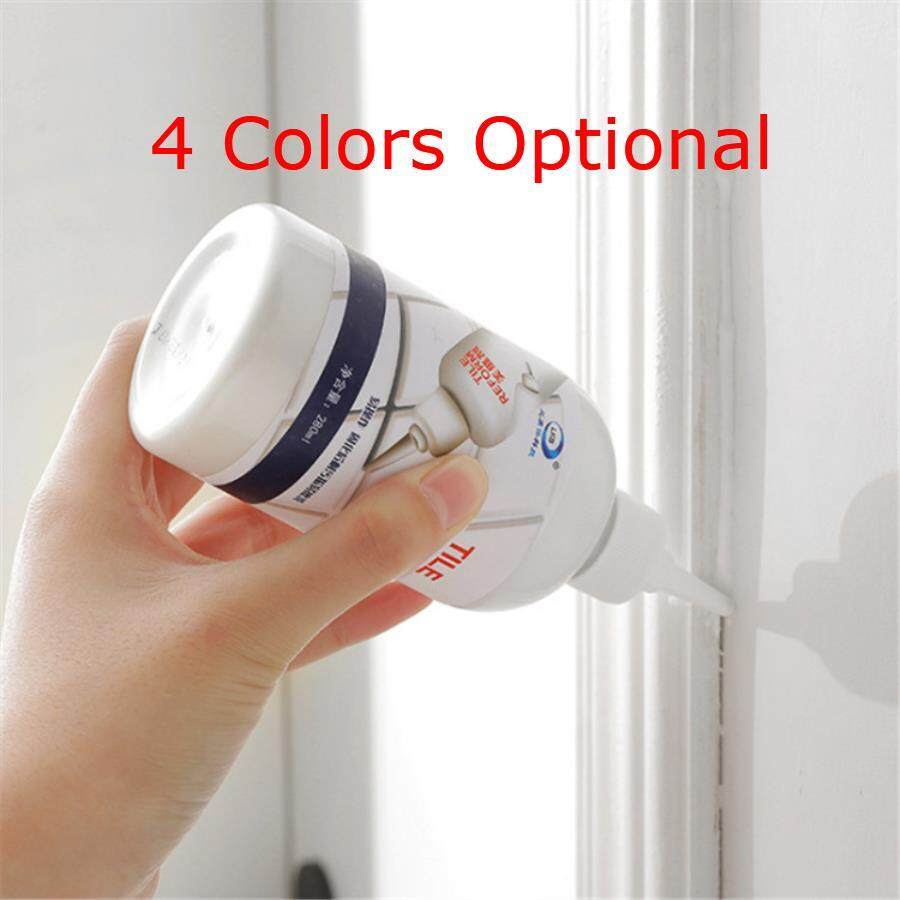 AILIN 4 Colors Waterproofing Sealant For Cracks In Ceramic Tile Walls