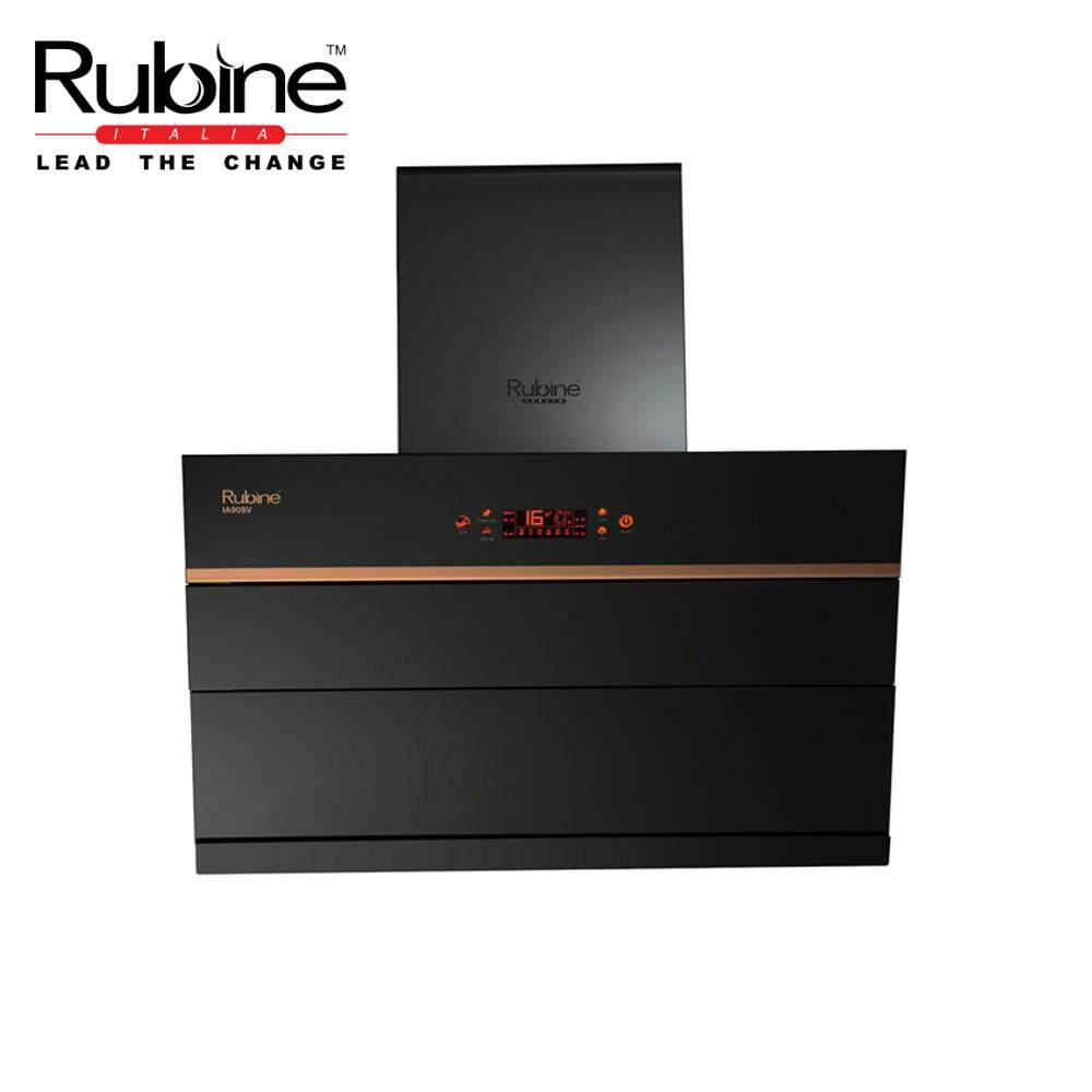 Rubine Slanted Hood Rch Ia90sv Gx 1400m3 H