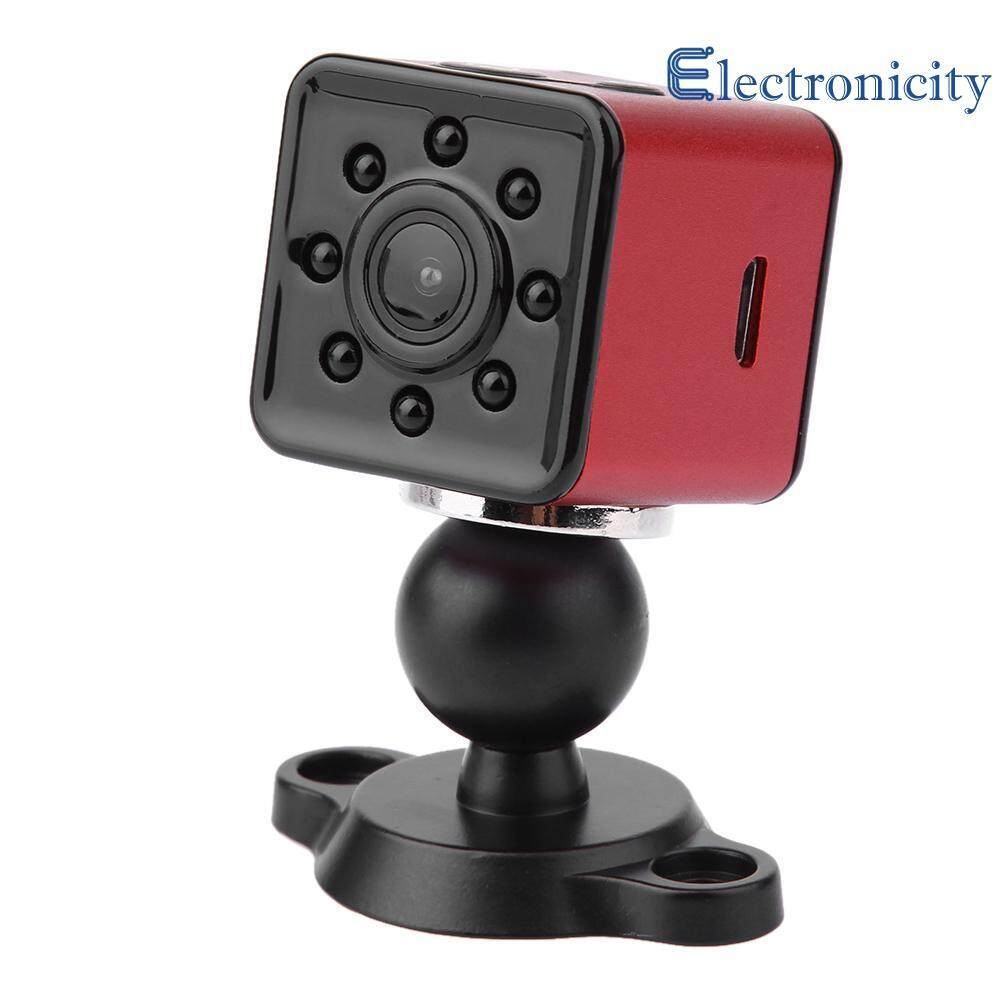 Quelima SQ13 1080P FHD Night Vision WiFi Car DVR Camera Dash Cam Mini DV
