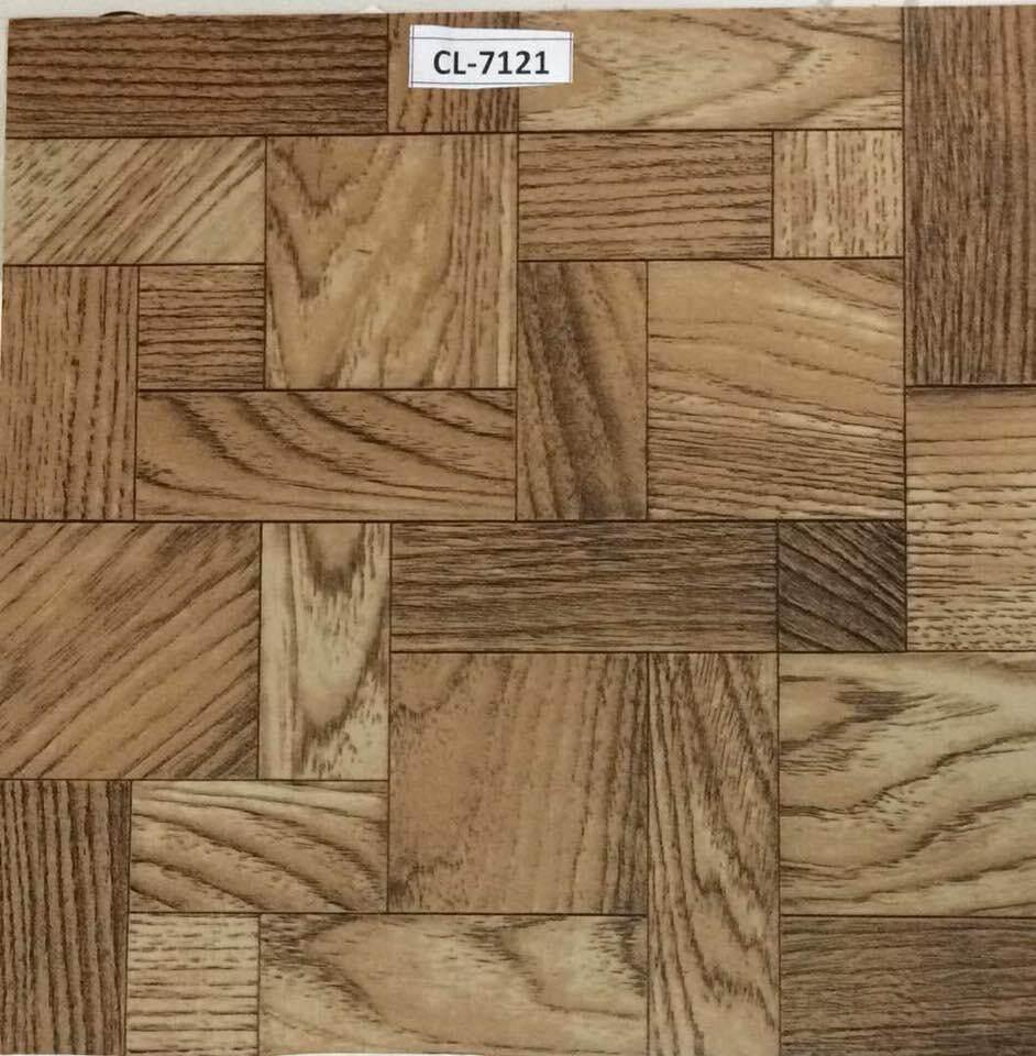 vinly floor self adhesive - tiles lekat sendiri -self stick tiles 1 x 25pcs per