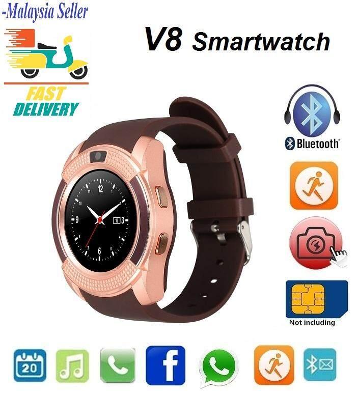 V8 Smartwatch App Download