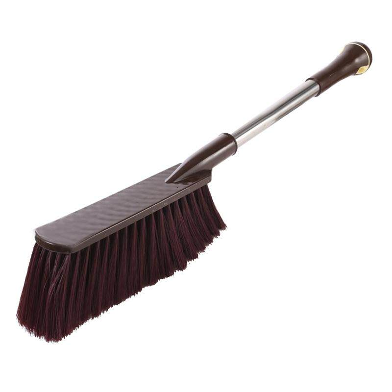 Carpet Bed Sofa Clean Cleaning Brush, 78x33x44.5cm,Brown