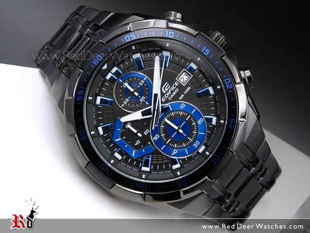 Blue Moon Valley Casio_Edifice Efr 539-Dy For Men Watch Malaysia