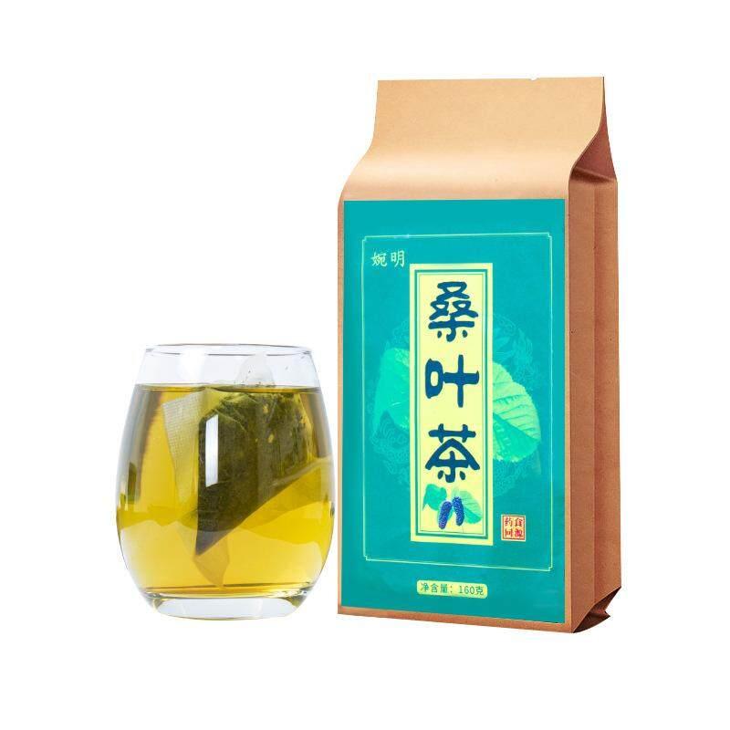 China Tea China Tea@ Mulberry Leaf Tea Health Care Tea Bag Tea 160 Grams /40 Bubble Substitute Tea By Small Lovely Store.