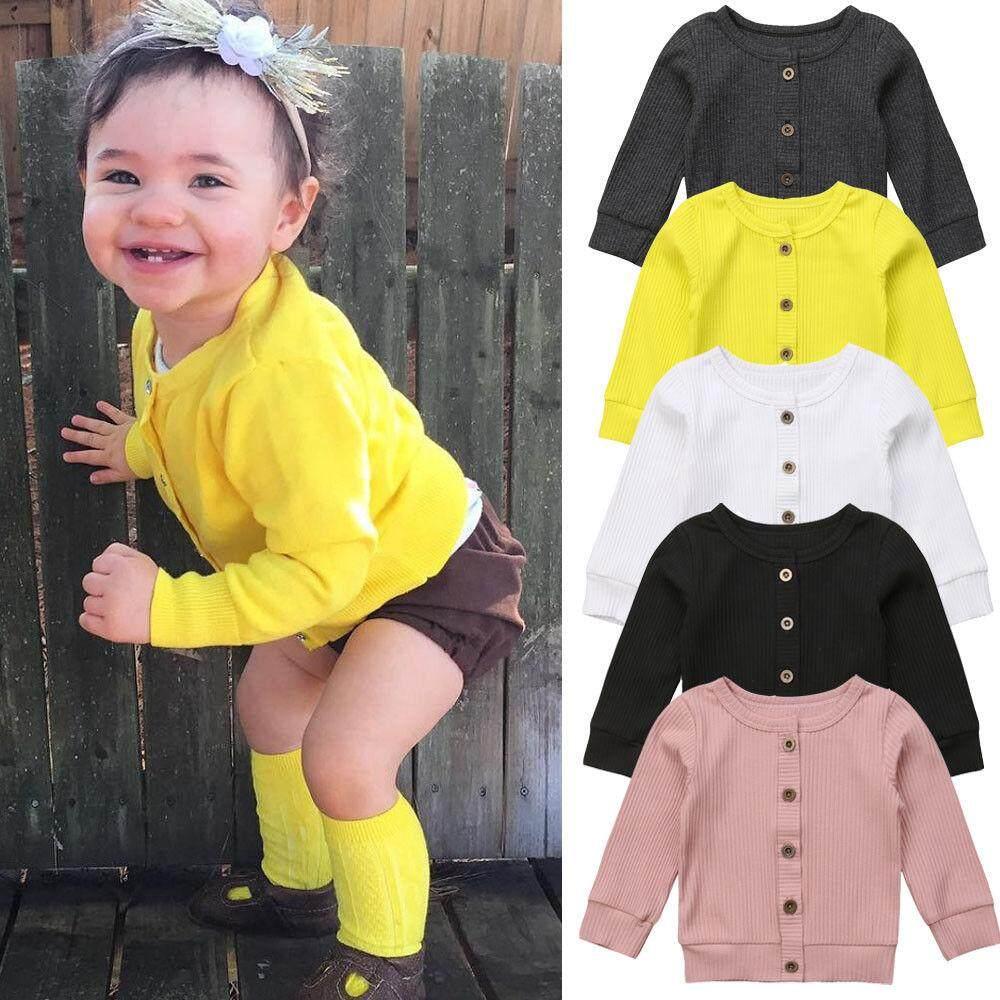 c05bf581f Baby Girls  Tops   Tees - Sweaters   Fleece - Buy Baby Girls  Tops ...