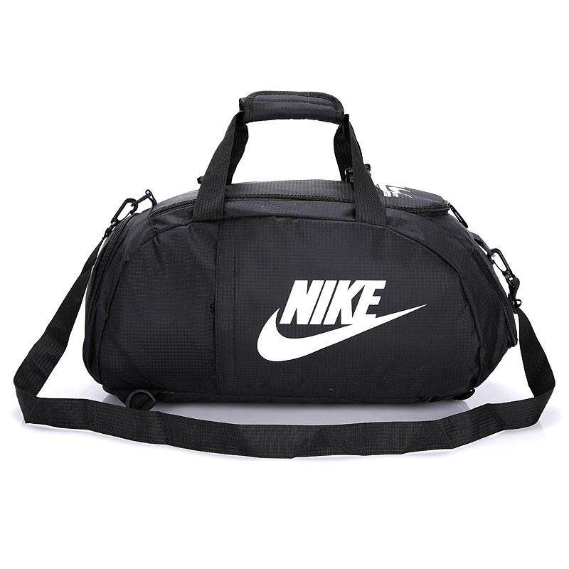 **free Nike Gift** Nike 3 Ways Gym Bag /travel Bag By Shing11.