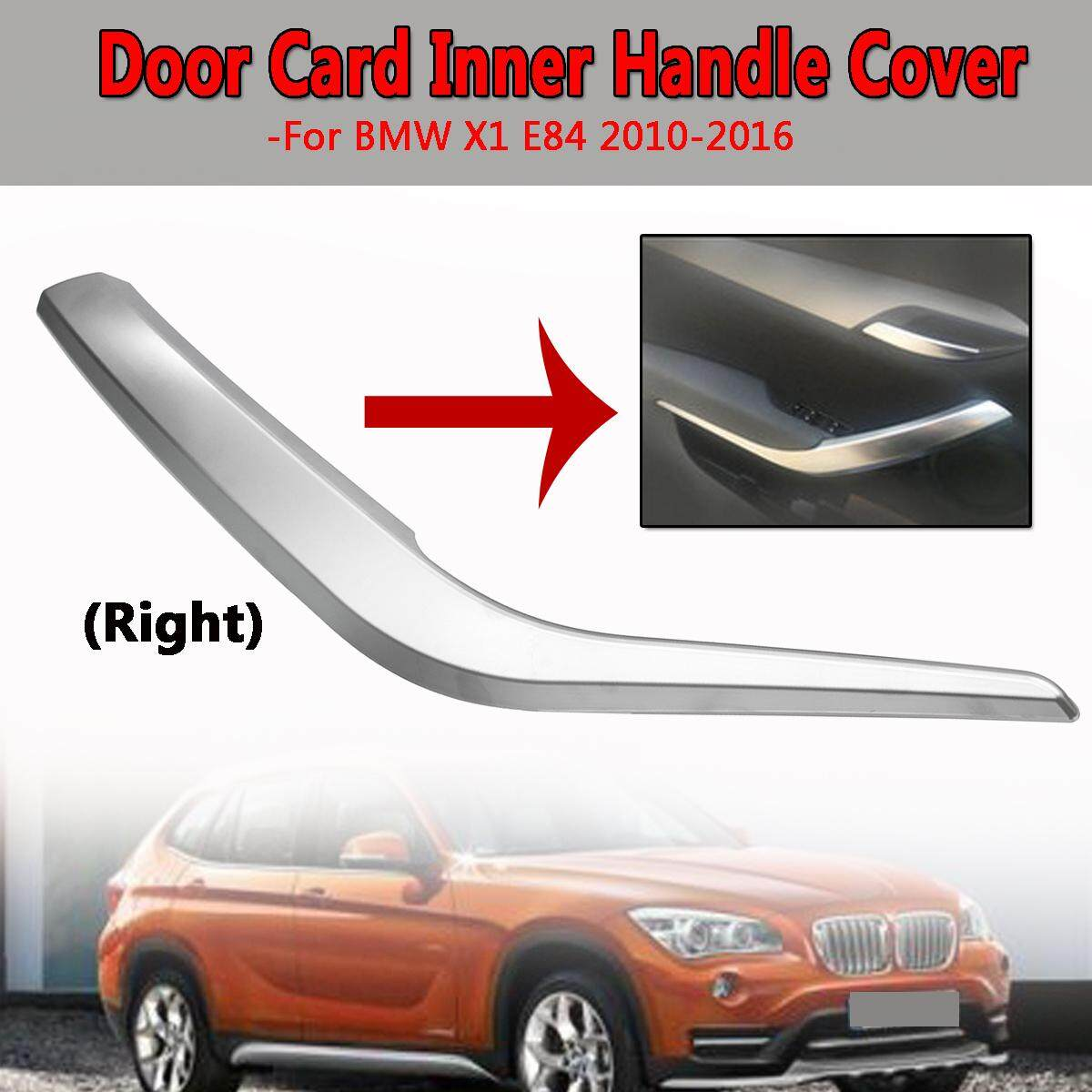 ABS Inner Door Card Handle Trim Cover Right Front Rear For BMW X1 E84  2991776