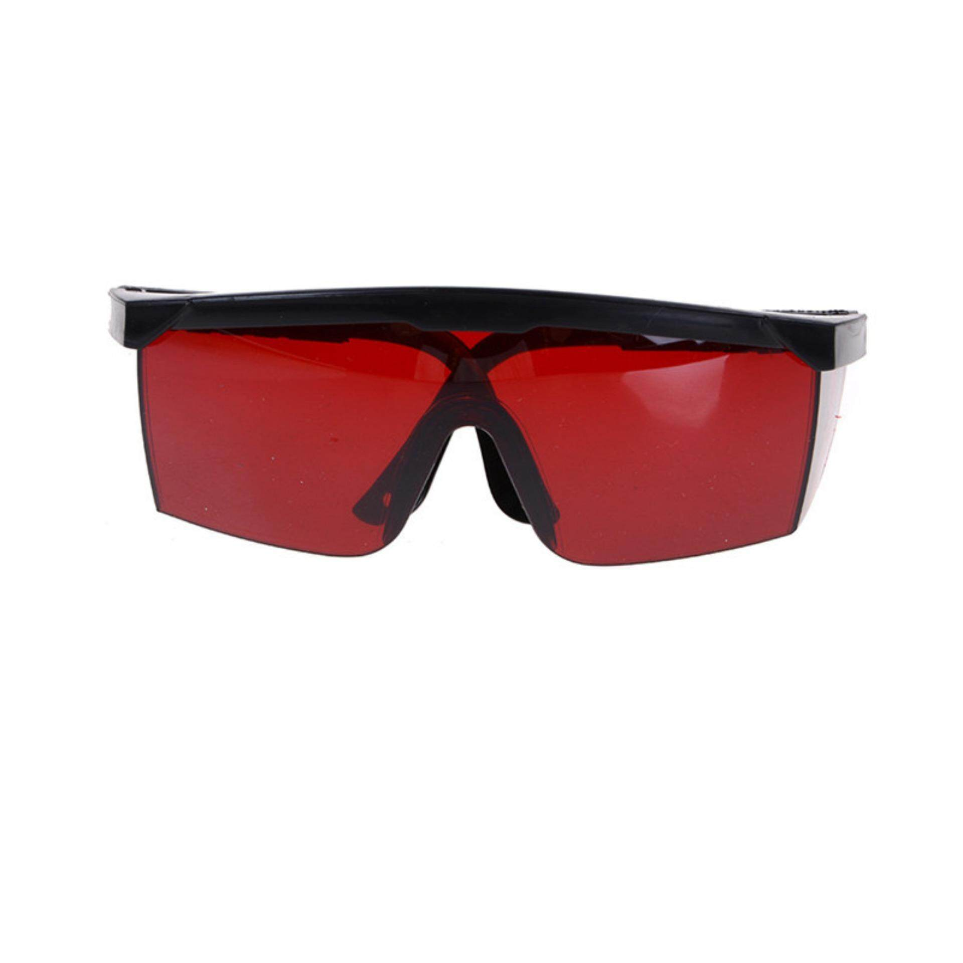 Sky Wing Red Eye Spectacles Protective Eyewear Protection Goggles Laser Safety Glasse