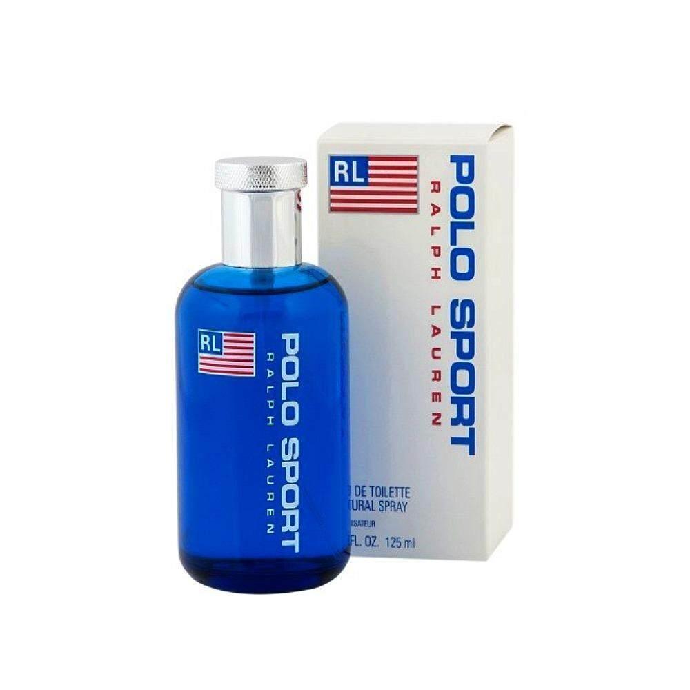 Sport Men Perfume Lauren Ralph Polo 125 For Ml u15cTlFKJ3