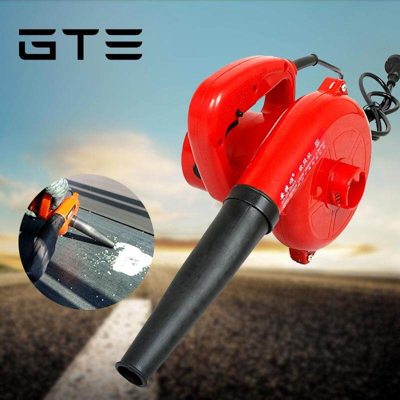 GTE Multifunctional Blower Vacuum Cleaner High Power Household Computer Dust Collector Cleaning Dryer Soot Blower Power Tools - Fulfilled by GTE SHOP