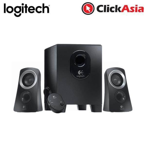 Logitech Speaker Z313 (980-000413) Malaysia