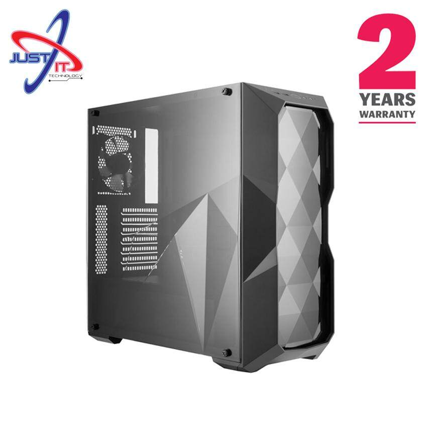 COOLER MASTER MASTERBOX TD500L ATX CASE Malaysia