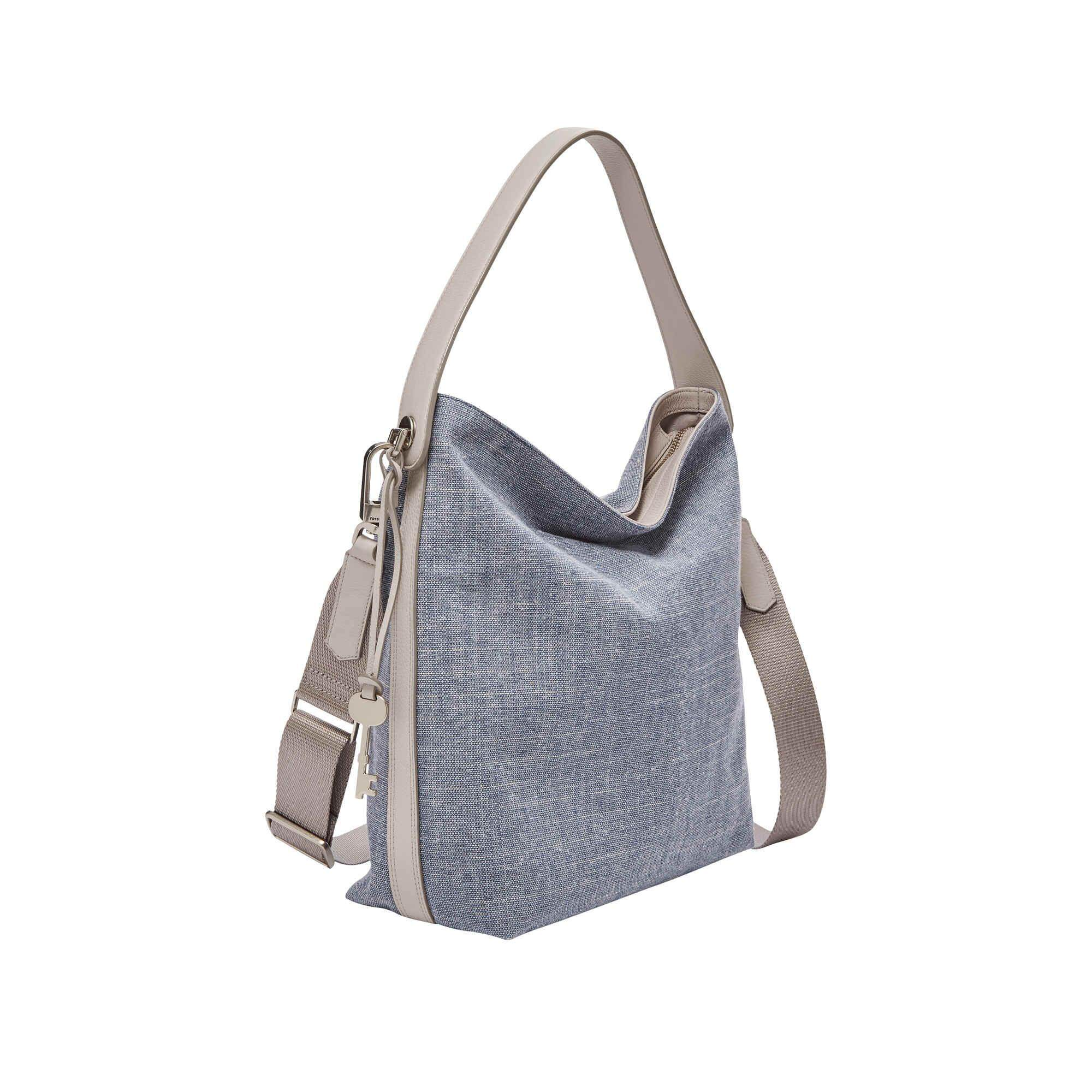 Fossil Women Bags Price In Malaysia Best Lazada Emma Tote Blue Print Maya Shoulder Bag Zb7465197