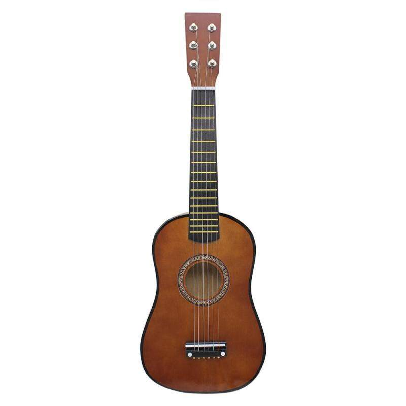 RD 21 Inch Guitar Beginner 6 String Guitar for Children Kids Christmas Gifts Malaysia
