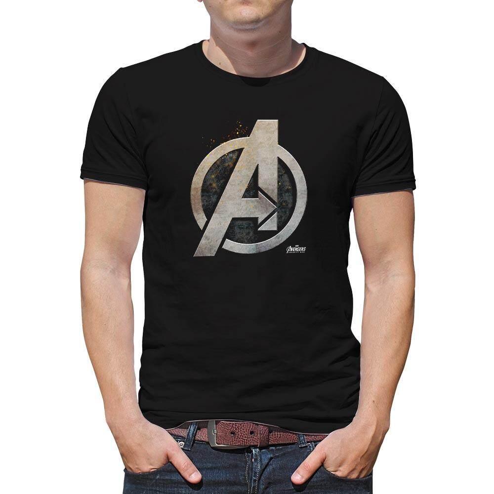 Marvel Iron Avengers T-Shirt