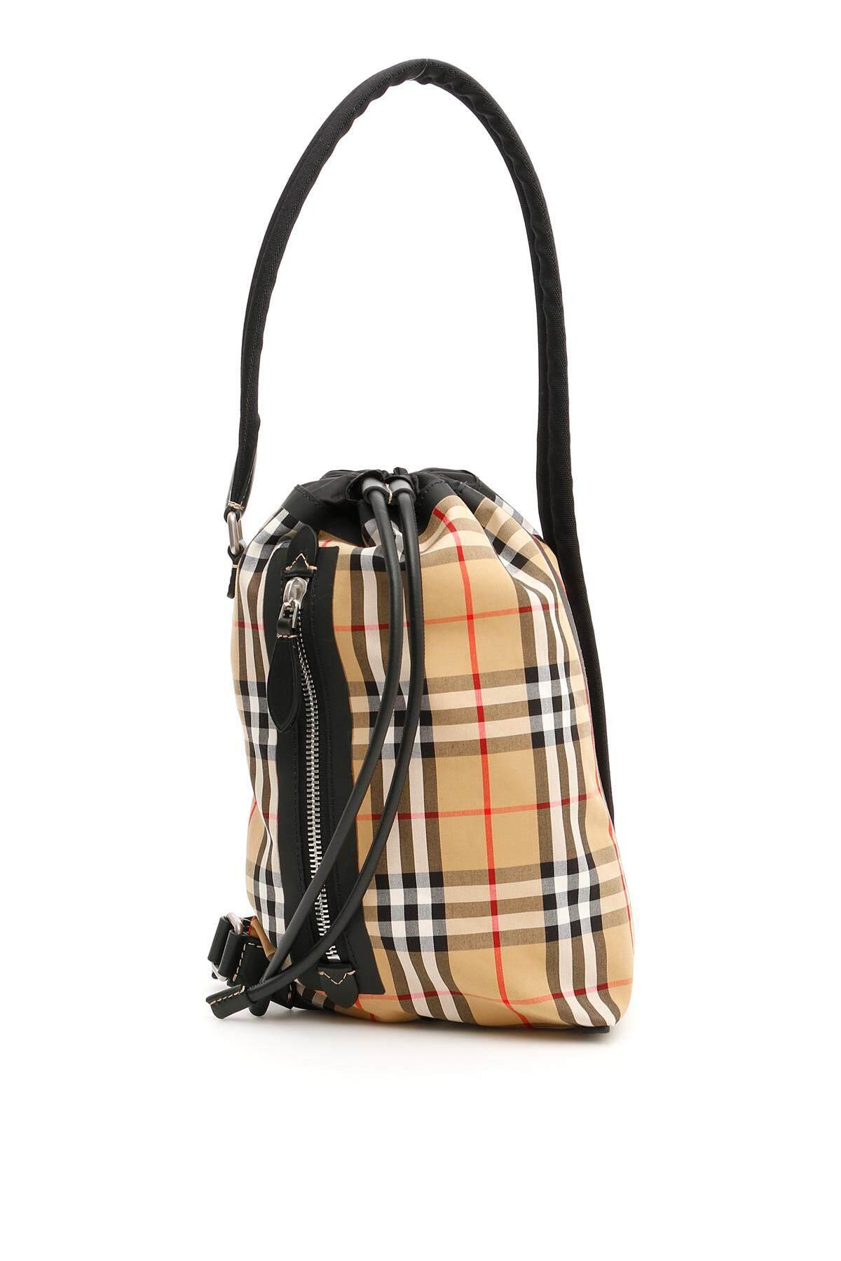 Malaysia Burberry Small Duffle Bag