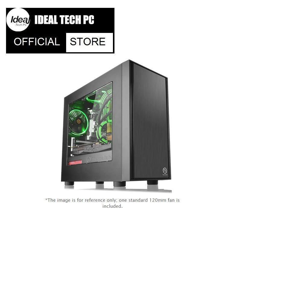 Thermaltake Versa H17 Window Micro-ATX Case Malaysia