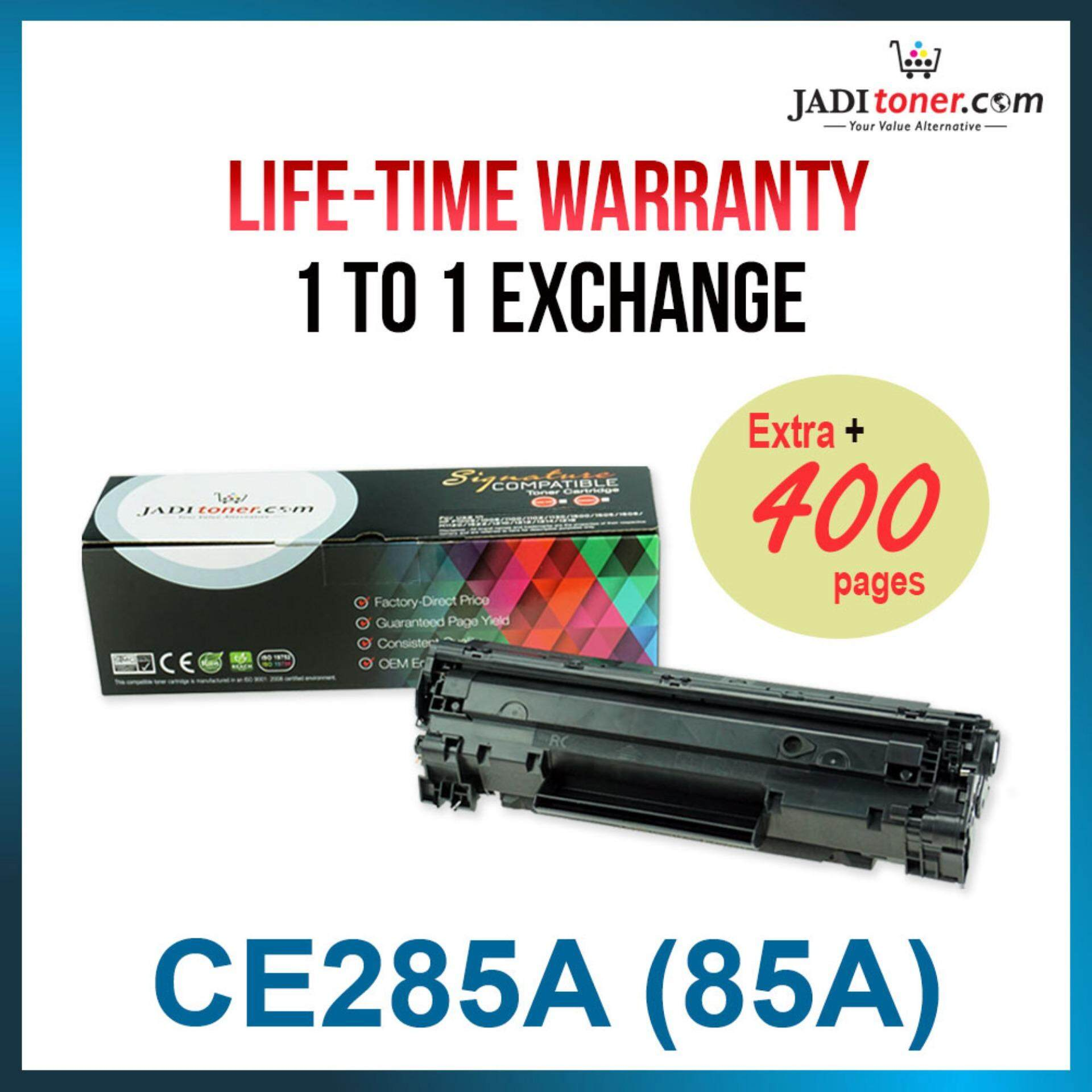 Printers Accessories Buy At Best Price In Tinta Hp 680 Colour Ink Cartridge Original Compatible Ce285a Laser Toner For Use Ce285 285a 85a Laserjet P1005 P1006