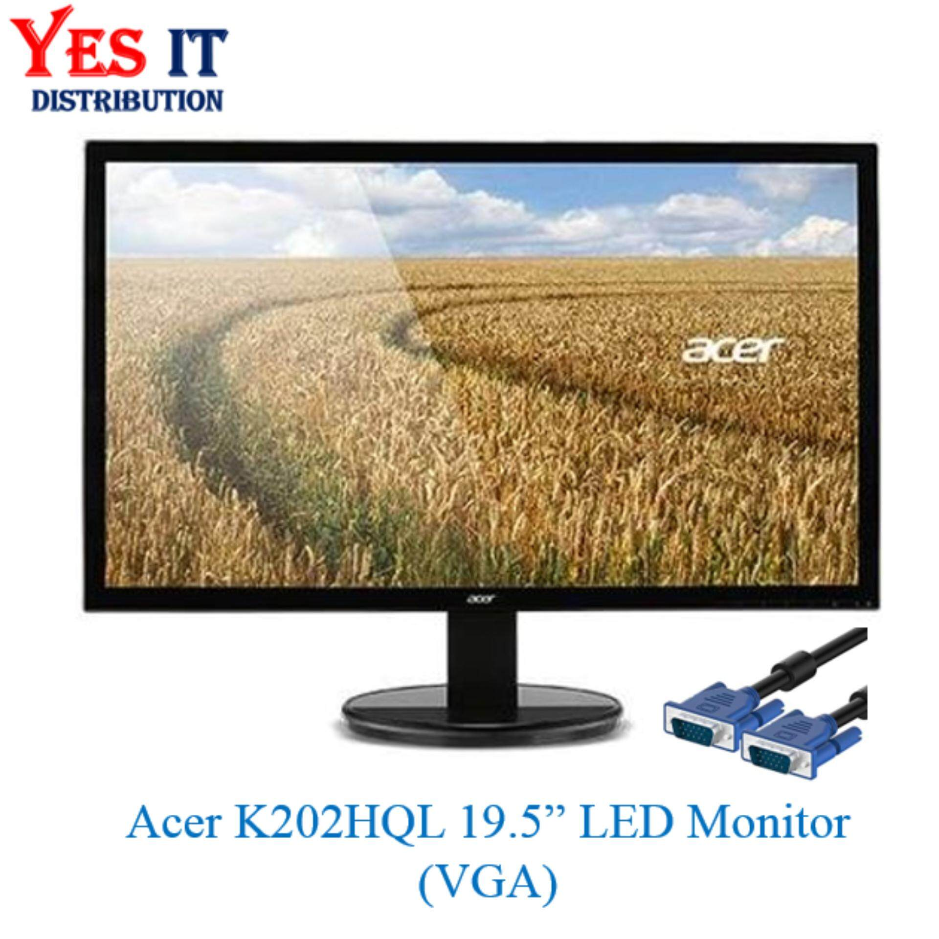 Computer Screen Monitors With Best Price In Malaysia b71e0512ee7e