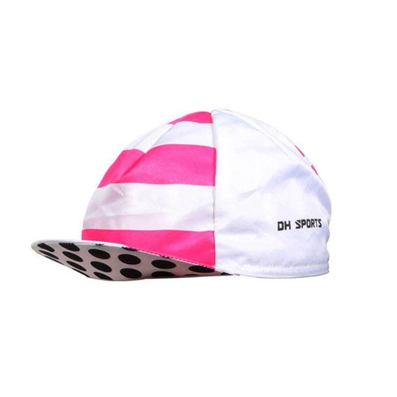 1a0e83e64394e Men and Women Bike Wear Headdress One Size Bicycle Caps Breathable Cycling  Caps