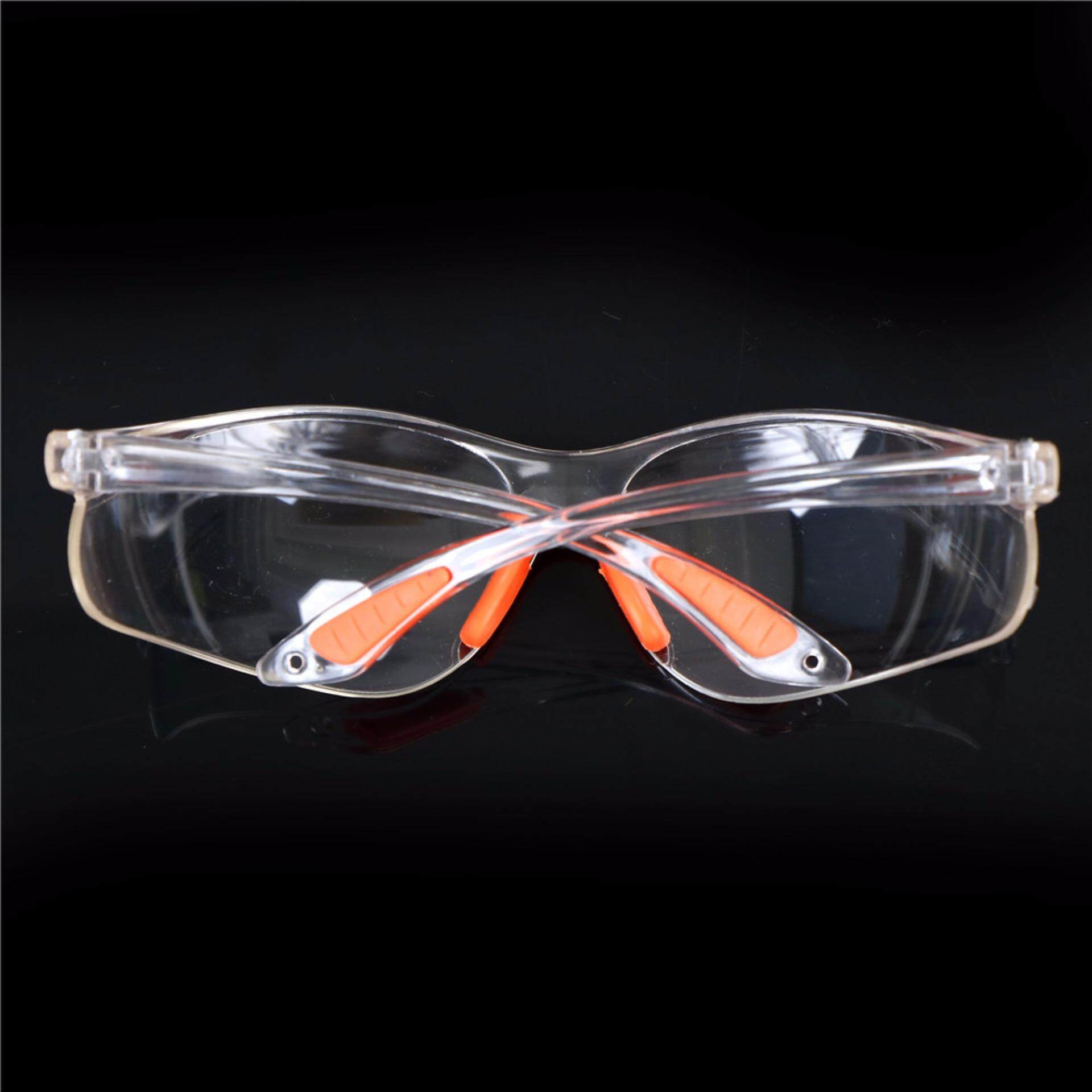 Vegoo Dustproof Security Goggles PC Eye Protector Safety Labor Glasses