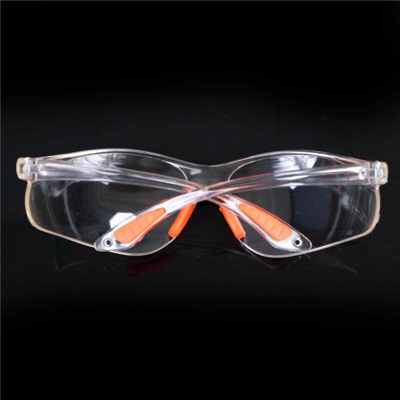 PC Eye Protector Safety Glasses Labor Sand-proof Striking Security Goggles
