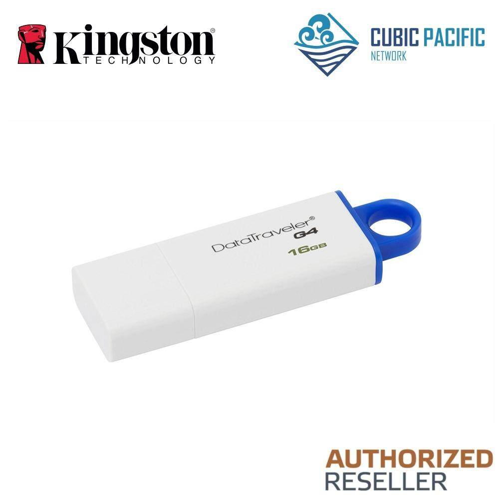 Kingston Flash Drives For The Best Prices In Malaysia Flashdisk 16 Gb Dtig4 Usb 30 16gb Drive Pendrive Thumb Pen