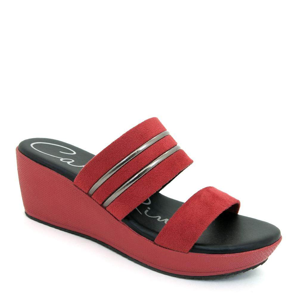 27ca5b73afd1 Buy Carlo Rino Women s Wedge Sandals at Best Price In Malaysia