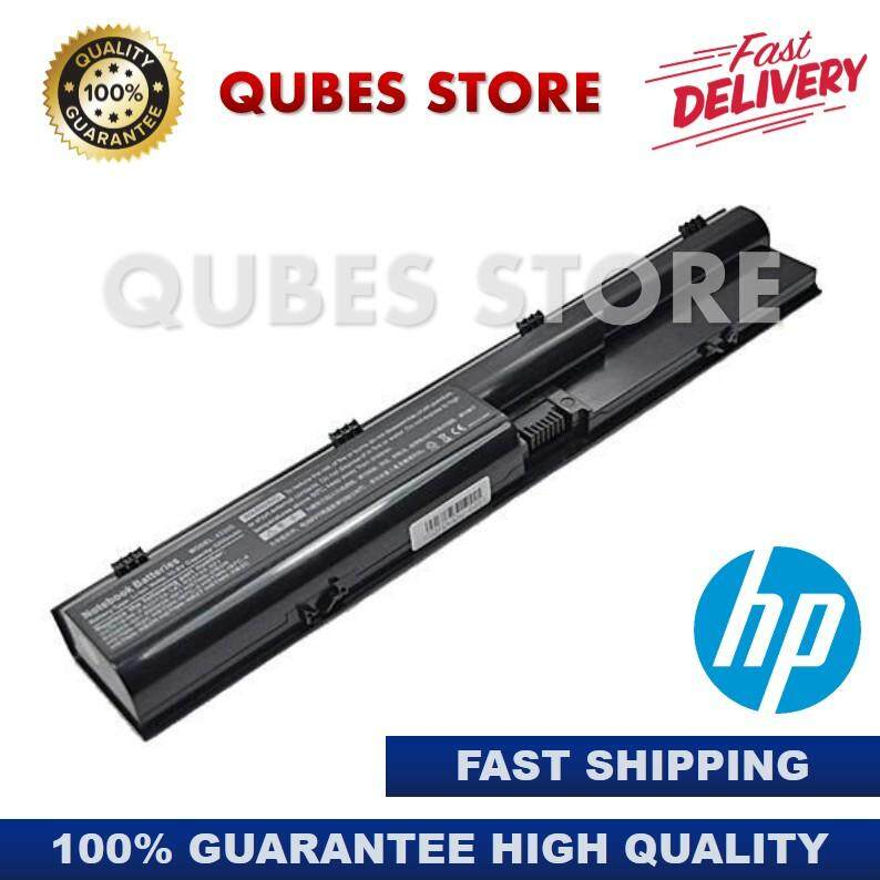 (FREE SHIPPING) HP 4330S 4331S 4430S 4435S 4436S 4530S 4540S HSTNN-LB2R PR06 Laptop Battery Malaysia