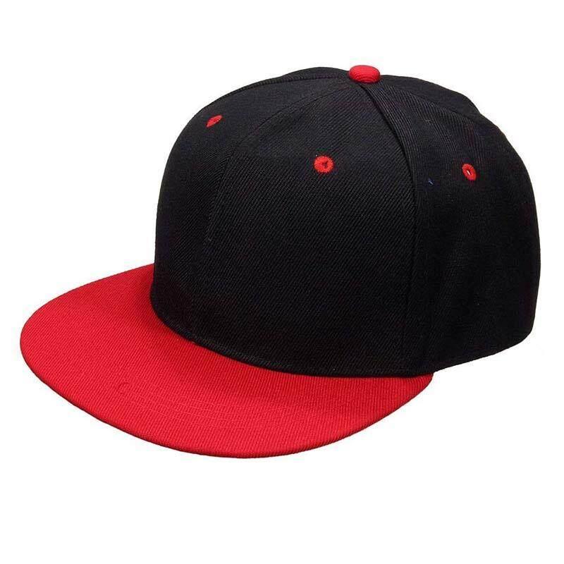 8d26875087f Fashion Baseball Cap hat Cap Baseball Cap Hat Women Men Gift black red
