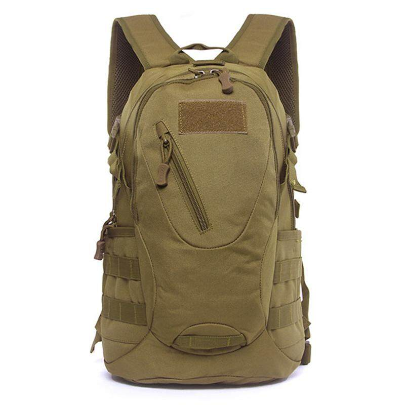 Szwl 20l Durable Exquisite Outdoor Backpack Sports Shouders Bag For Ridding Travelling Outdoor Activities By Szwl Trade.