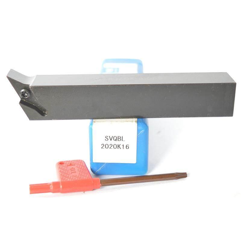 1PCS SVQBL 2020K16 Lathe External Turning Tool Holder Boring Bar
